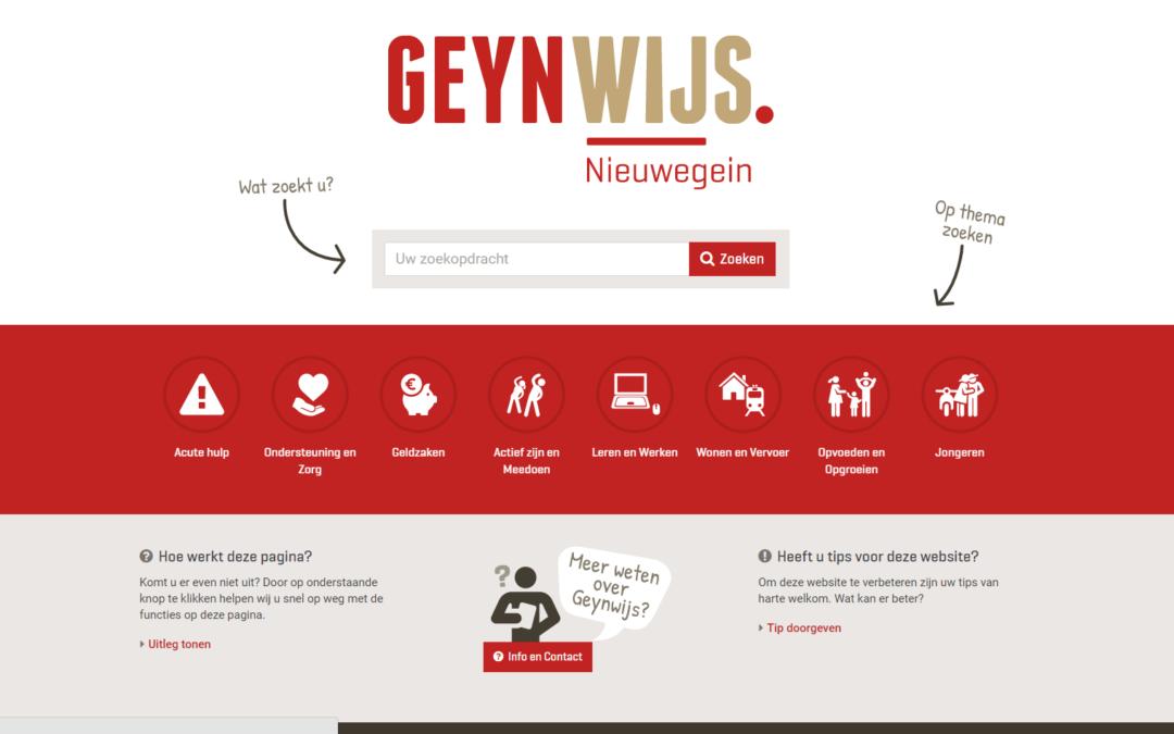 Geynwijs